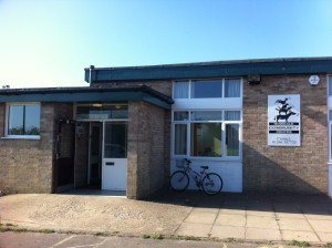 Howdale Community Centre, The Howdale, Downham Market