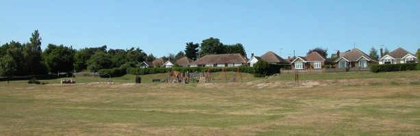 The Howdale Park and Playground, Downham Market
