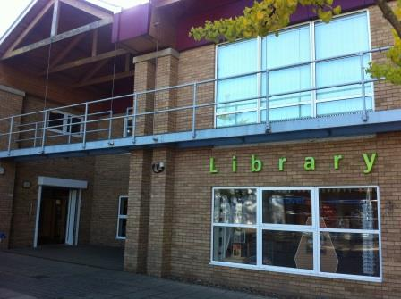 Downham Market Library and Priory Learning Centre